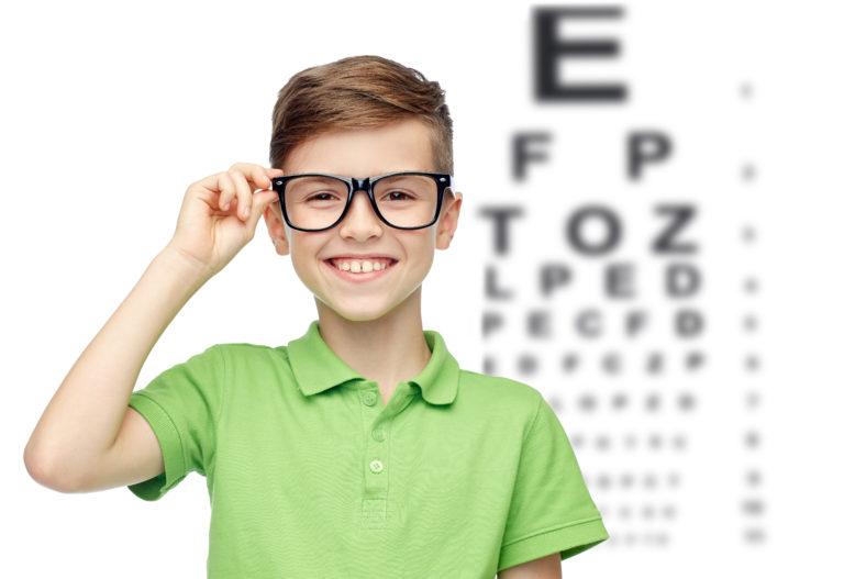 eye doctor safford az